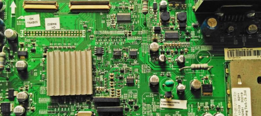 电子电器解决方案