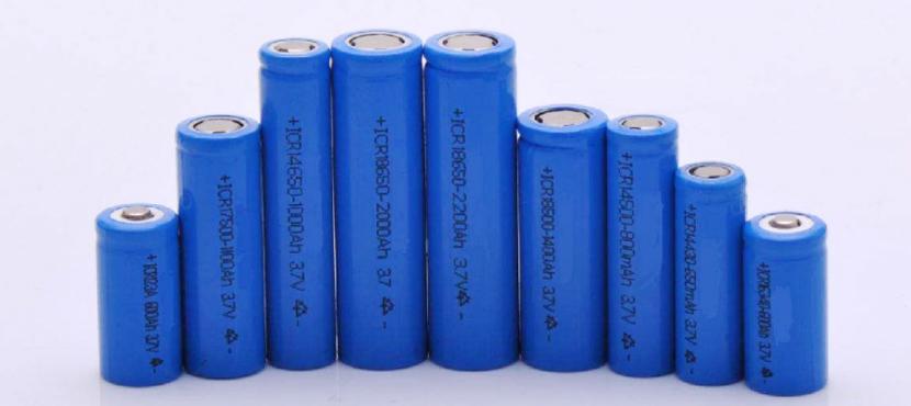 锂电池解决方案